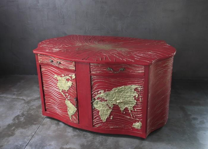 mobili in resina vantaggi e pezzi unici valentini milano